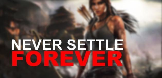 Un nou pachet AMD Never Settle Forever se va lansa săptămâna viitoare