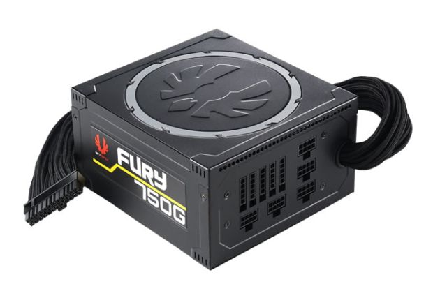 BitFenix a dezvăluit sursele PC din seria Fury