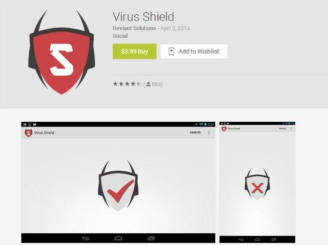 Google se revanşează pentru scandalul Virus Shield