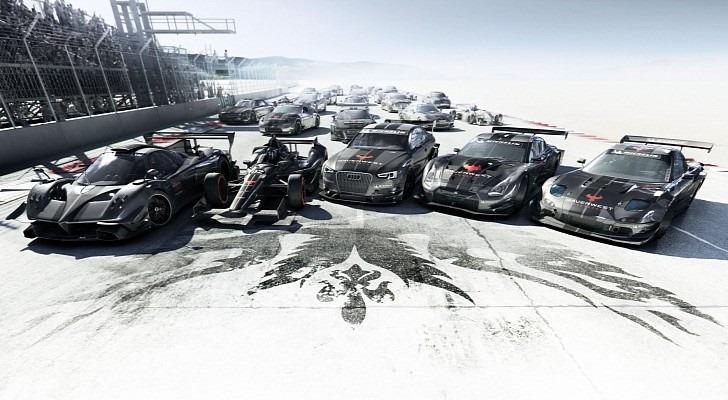 Grid Autosport este noul simulator de top de la Codemasters