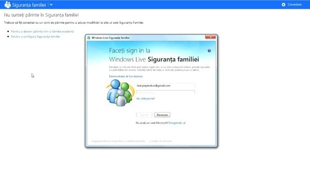 TUTORIAL: Cum să profiţi la maxim de Controlul Parental din Windows
