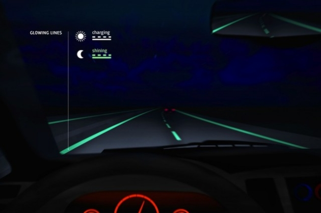 Conceptul Smart Highway a devenit deja realitate
