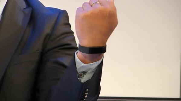 Acer Liquid Leap este primul smartwatch al taiwanezilor