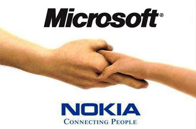 Nokia Devices and Services este acum oficial divizie Microsoft