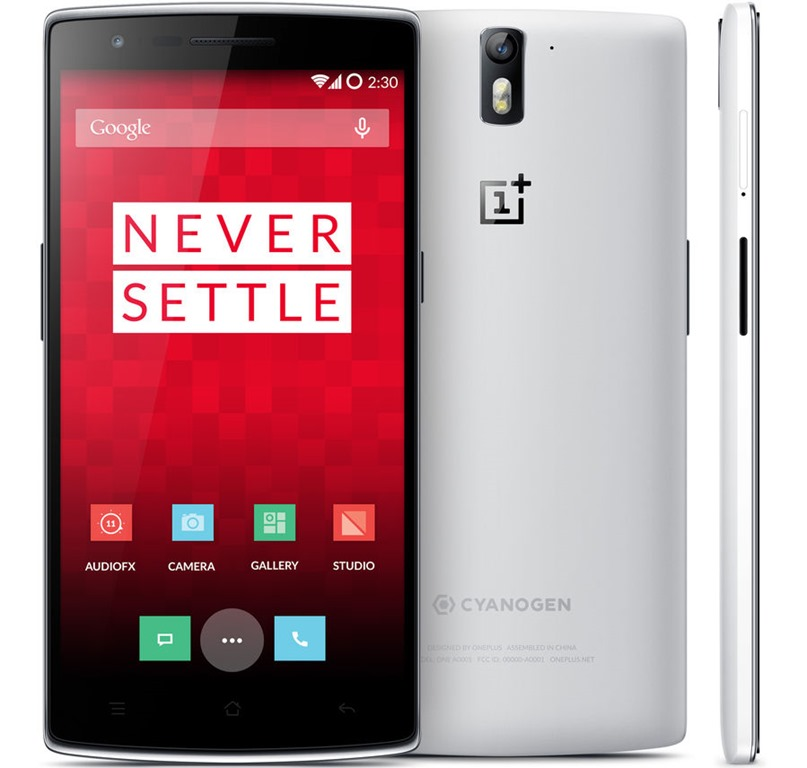 Noul OnePlus One este smartphone-ul modern care le are pe toate [+VIDEO]