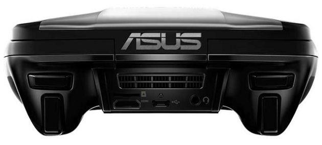 ASUS Game Box vine cu specificații încă neconfirmate