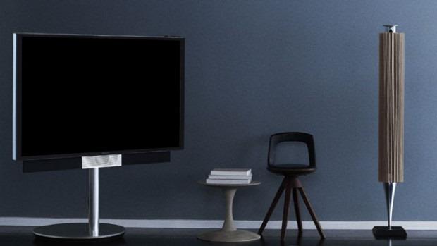 Bang & Olufsen BeoVision Avant este televizorul 4K ce te urmăreşte [+VIDEO]
