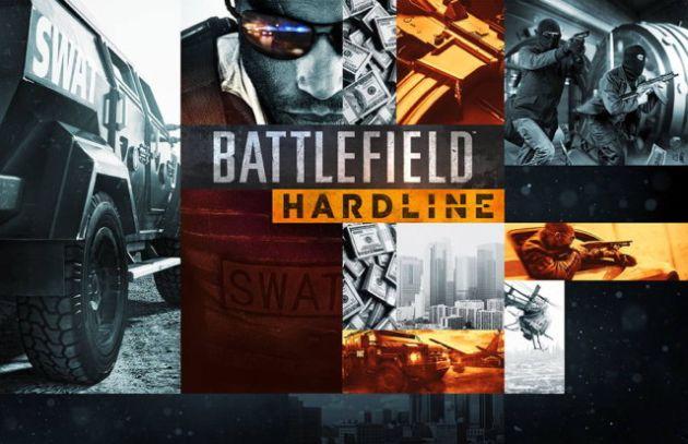 EA confirmă titlul Battlefield Hardline + TRAILER