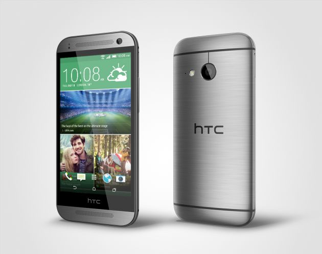 HTC One Mini 2, un mini ceva mai slăbuț