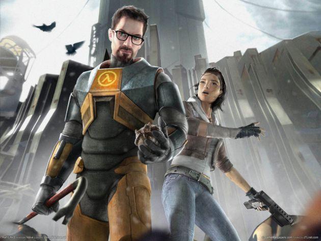 Half-Life 3 și Left 4 Dead 4 sunt în curs de dezvoltare