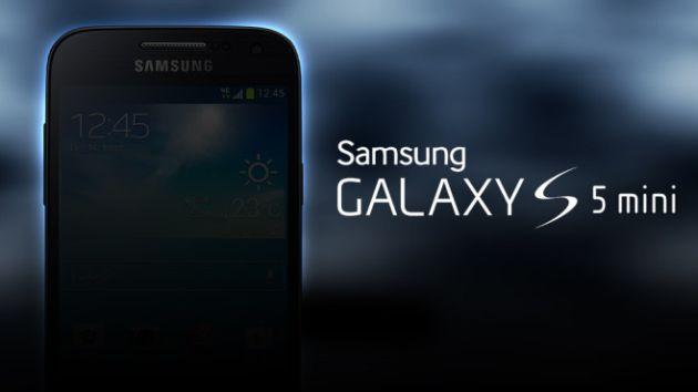 Galaxy S5 Mini este viitorul dispozitiv din seria producătorului