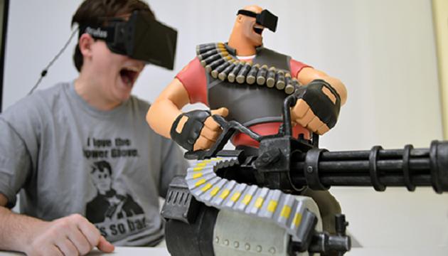 Oculus Rift varianta retail, confirmat pentru 2015