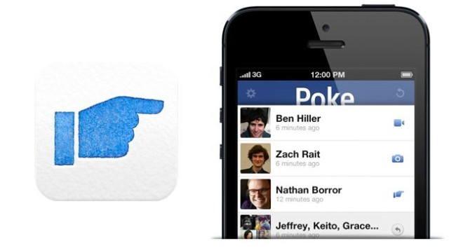 Facebook îşi retrage câteva aplicaţii din AppStore şi Google Play