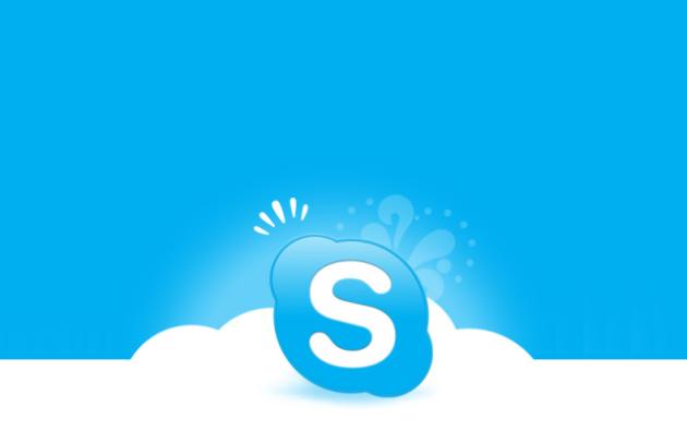 Skype 5.1 a fost anunțat pentru iPhone