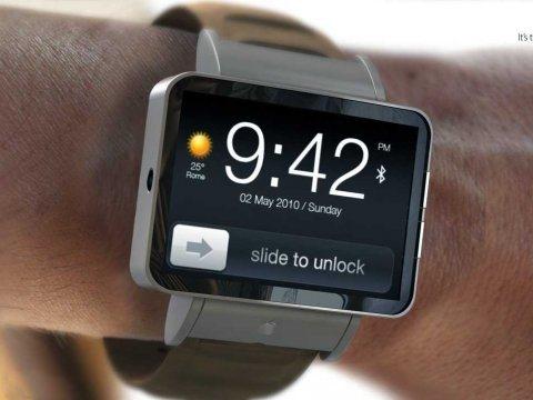 """Într-o parodie, Apple lansează """"oficial"""" noul iWatch [VIDEO]"""