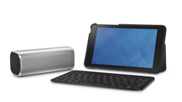 Seria de tablete Dell Venue nu a murit, primeşte noi membri