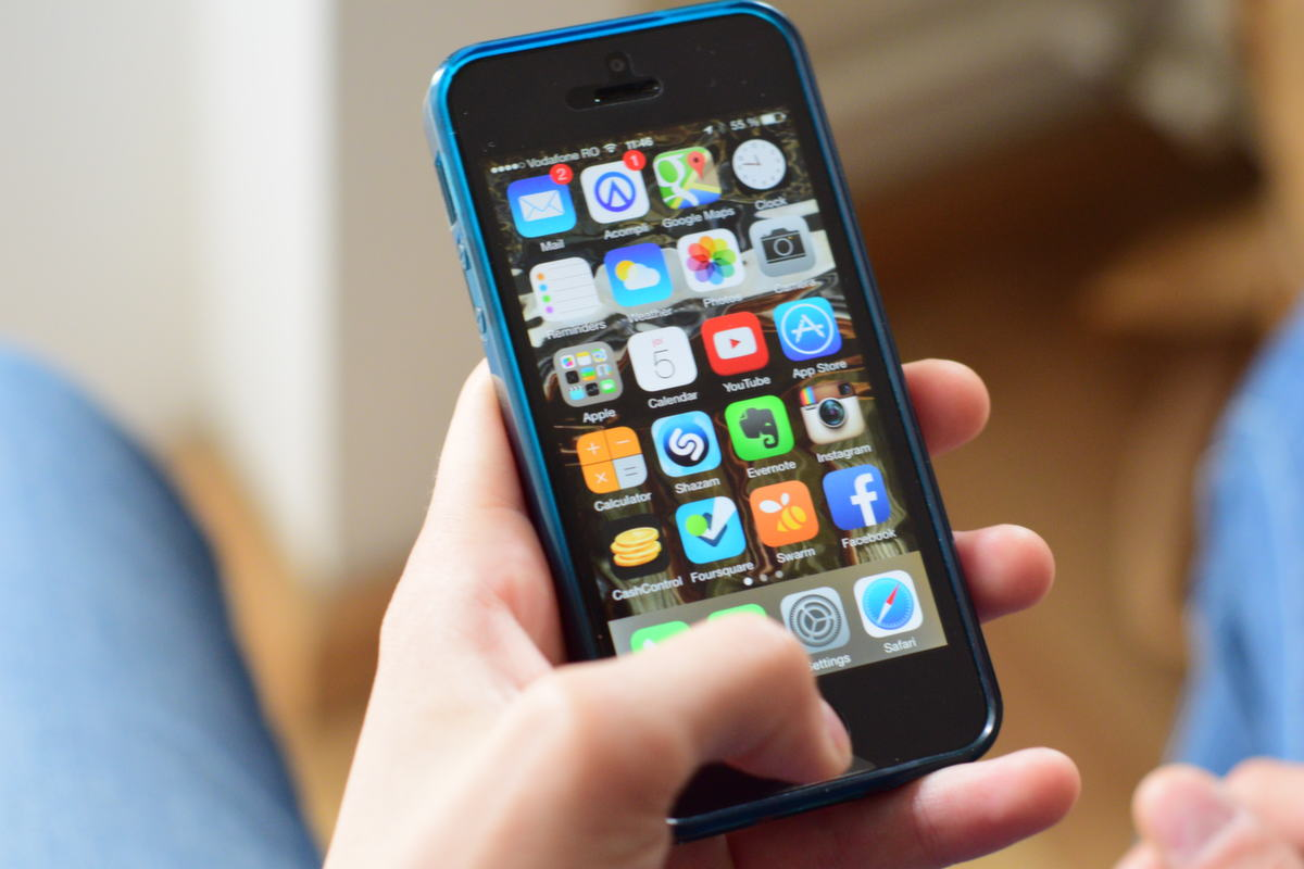 iOS 8 pe iPhone – Primul contact cu noul sistem de operare de la Apple [VIDEO]