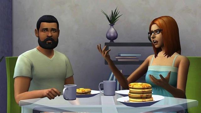 E oficial, vom avea The Sims 4 pe PC în toamnă
