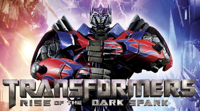 Transformers: Rise of The Dark Spark ajunge în România pe 27 iunie [VIDEO]