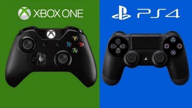 Campion tot anul, dar învins în meciul reducerilor: Xbox One s-a vândut mai bine, dar PS4 rămâne lider
