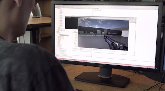Creatorii noului Unreal Tournament deja se joacă [VIDEO]