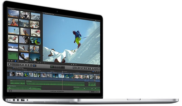 MacBook Pro devine mai bun la același preț