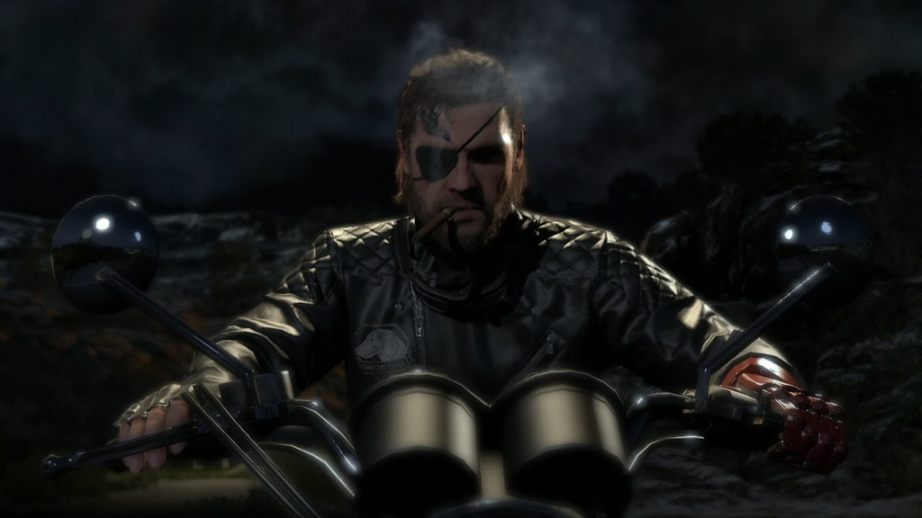 Metal Gear Solid V: Phantom Pain, la 60 FPS, e pur și simplu impresionant [VIDEO]