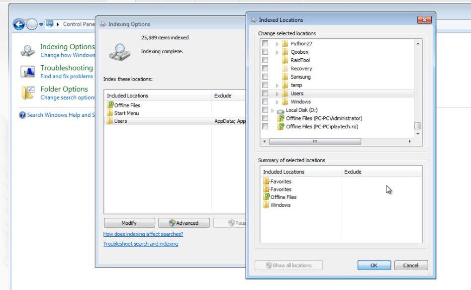 Playtech te-nvață: Secrete din regiștri și control panel pentru sporirea performanței PC-ului