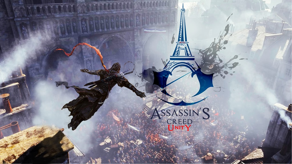 Povestea din Assassin's Creed Unity într-un scurtmetraj de animaţie [VIDEO]