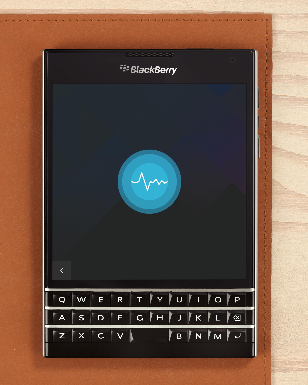 Blackberry Assistant, un fel de Siri pentru telefonul Passport