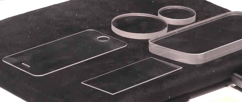 Încă nelansat, dar deja testat: cât de rezistent va fi ecranul de pe iPhone 6 [VIDEO]
