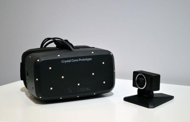 Realitate virtuală cu porția: Oculus VR și eBay opresc revânzările celui mai popular gadget
