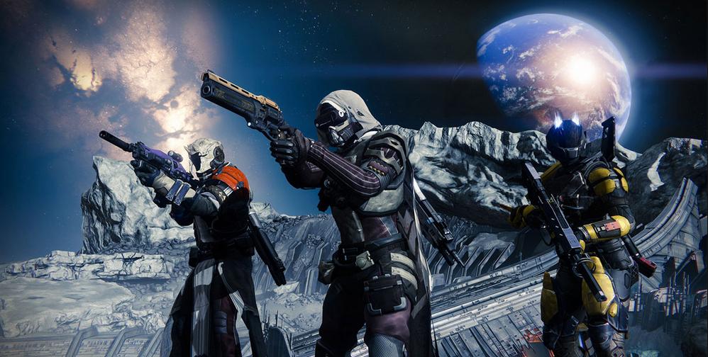 Destiny Beta ajunge și pe Xbox One și Xbox 360
