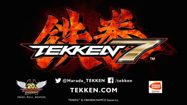 Tekken 7, primul trailer [VIDEO]