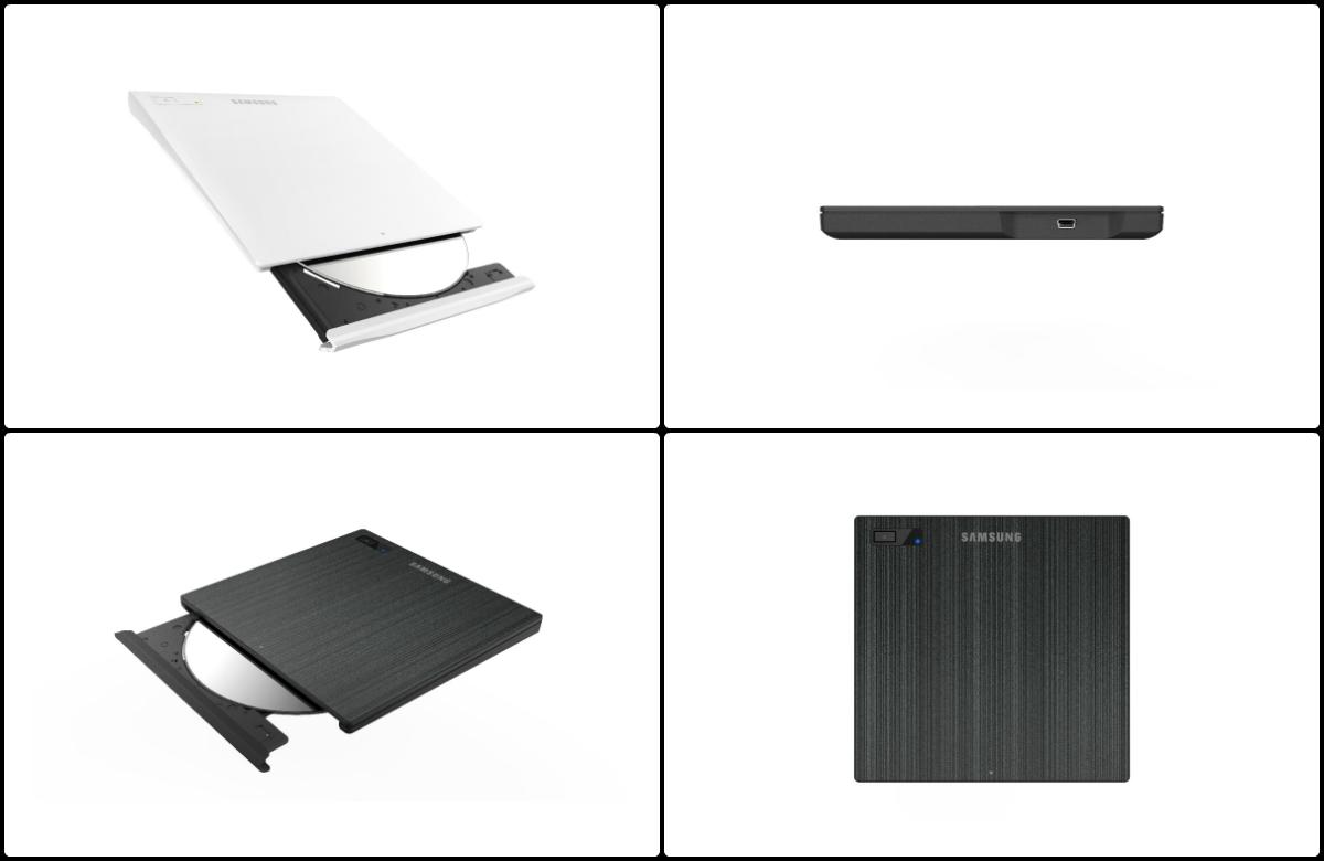 Cum scrii DVD-uri când ai Ultrabook sau tabletă cu Windows 8? Samsung are două soluții