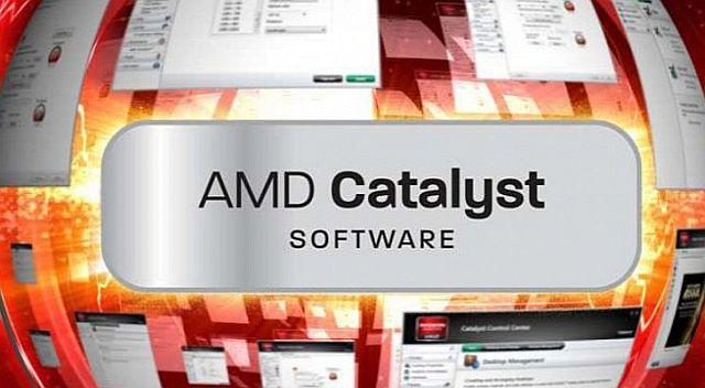 AMD lansează un nou driver, dar nu și pentru Windows 8