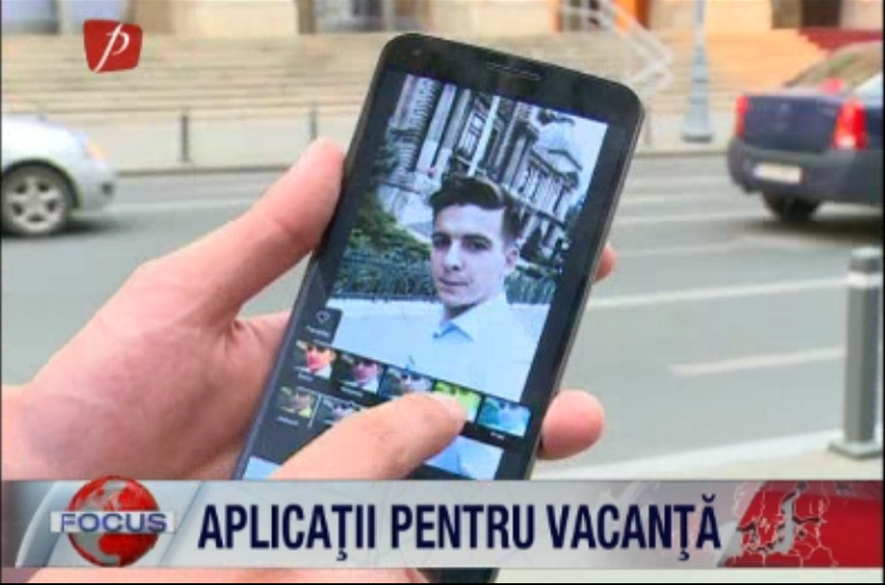 Playtech TV – Cele mai bune aplicații de vacanță [VIDEO]