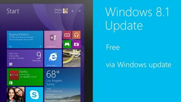 Microsoft renunţă la service pack-uri. Lansează actualizări lunare