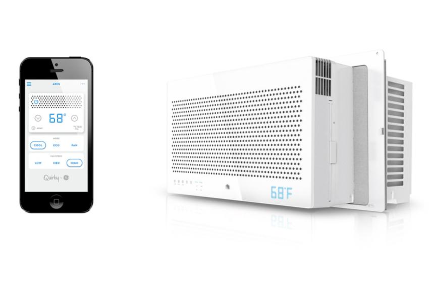 Aerul condiționat controlat prin WiFi este cheia confortului la costuri reduse