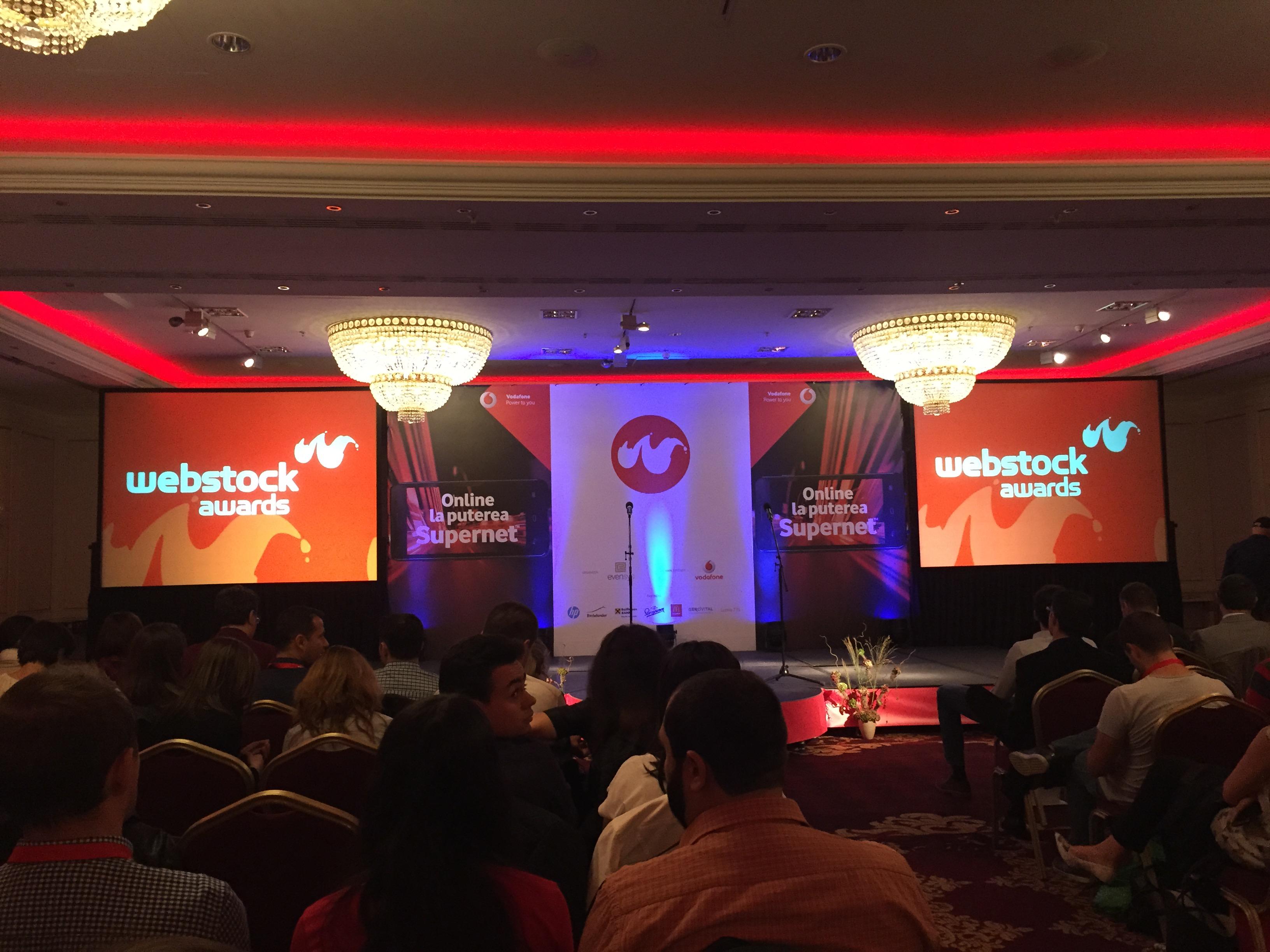 Webstock 2014: Cum se pot face bani din aplicații în România