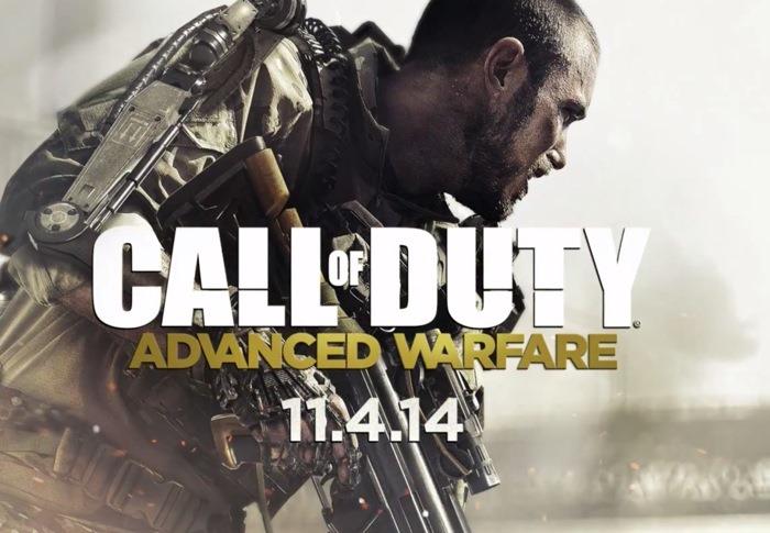 Noul trailer la Call Of Duty detaliază opţiunile futuriste ale jucătorilor [VIDEO]