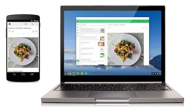 Chrome OS rulează nativ aplicaţii de Android