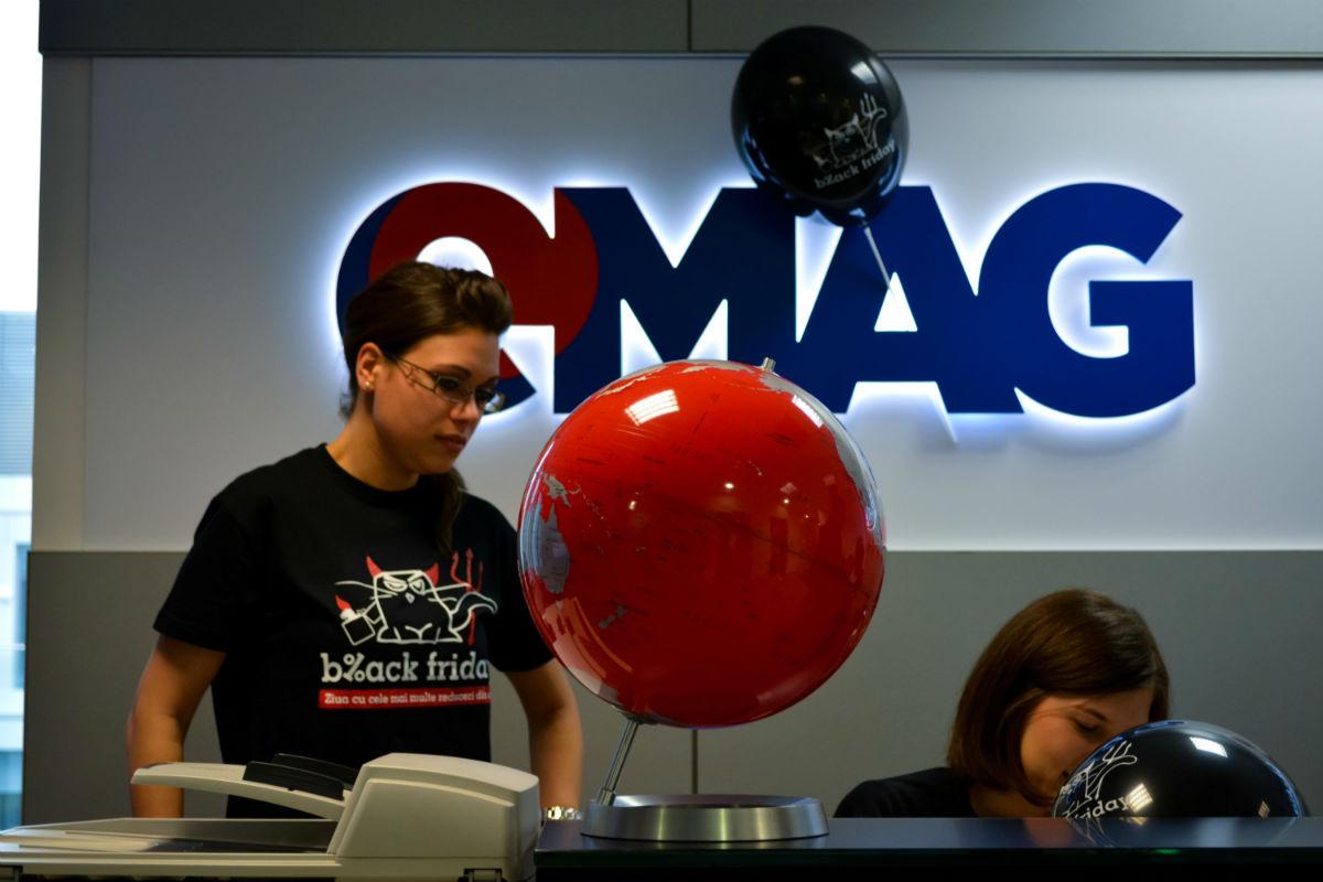eMAG și rezultatele de Black Friday 2014: A vândut cel mai scump produs din comerțul online