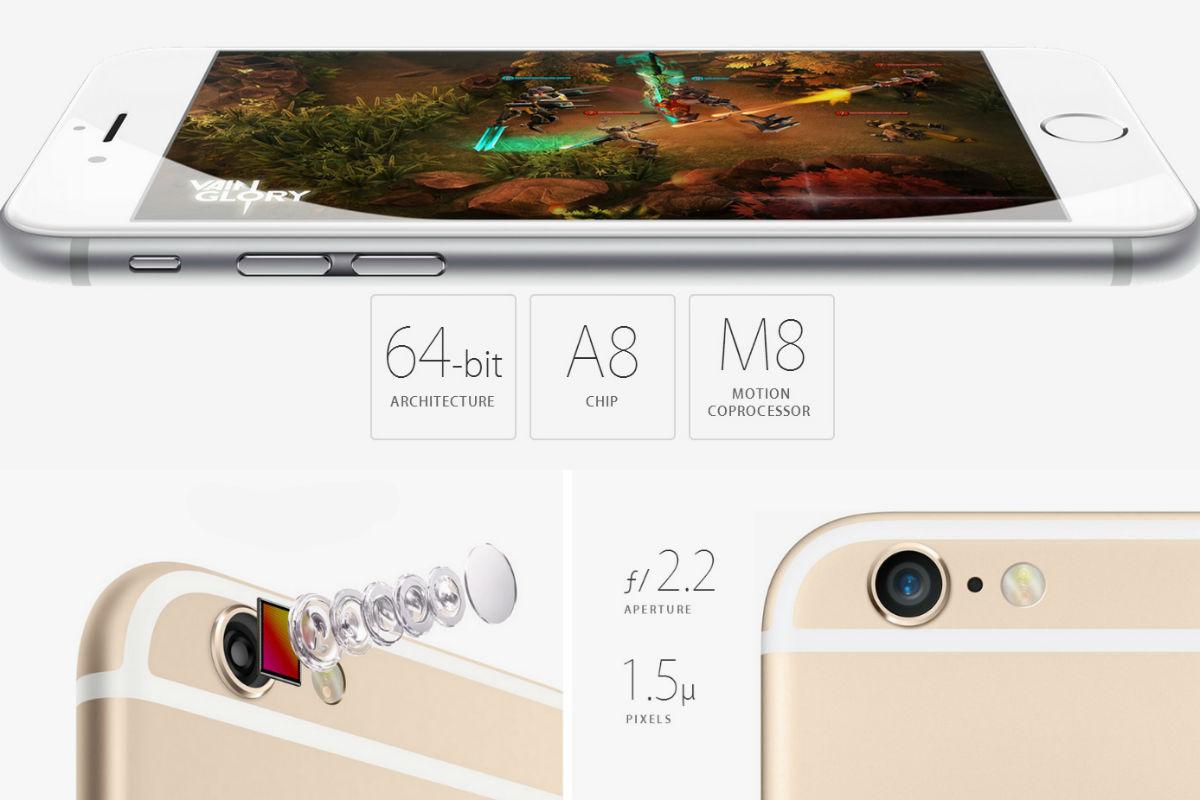 iPhone 6 și iPhone 6 Plus au ajuns în premieră în România