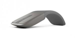 Microsoft Arc Touch Mouse e dovada că mouse-ul încă e un gadget de folosit