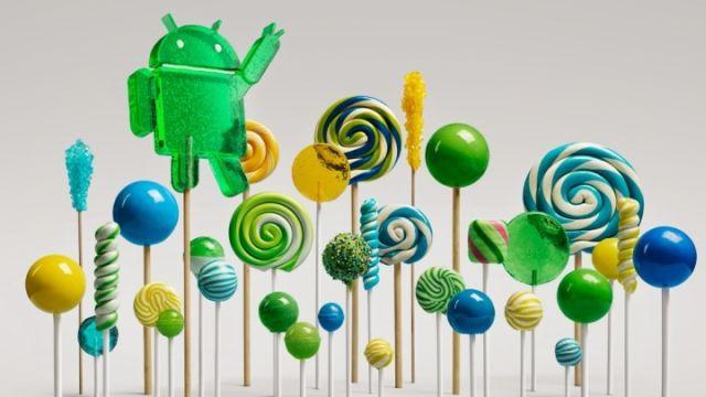Tot ce trebuie să știi despre Android 5.0 Lollipop