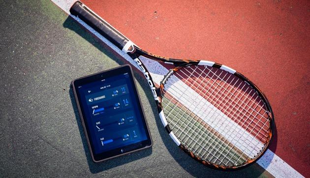 Simona Halep joacă tenis excelent, iar acum există gadgetul care să te facă și pe tine expert