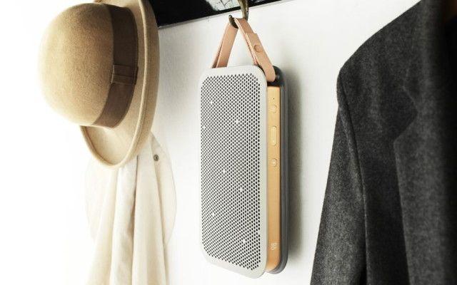 Bang & Olufsen BeoPlay A2, o boxă Bluetooth pentru cei cu buzunare largi