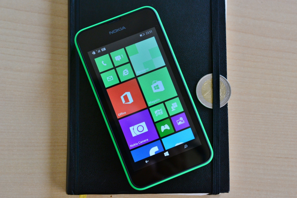 Nokia Lumia 530 – Windows Phone 8.1 nu a fost vreodată mai accesibil [REVIEW]