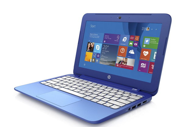HP Stream 11, un nou… netbook?